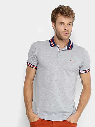 c33905e5d Colcci Camisa Polo Colcci Básica Masculina - Masculino