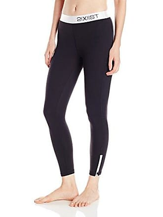 2(x)ist Womens Legging- Solid, Black, Large