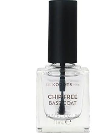 Korres Nägel Chip-Free Base Coat 11 ml
