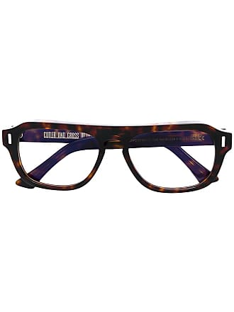 Cutler and Gross Kingsman frames - Brown