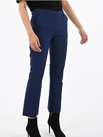 True Royal Pantalone ROSS Straight leg taglia 38