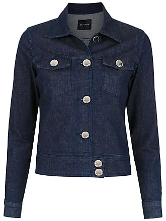 OLYMPIAH Lima denim jacket - Blue