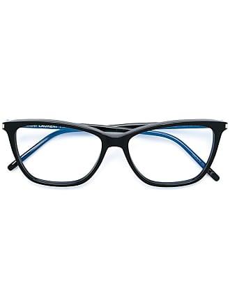 Saint Laurent Eyewear Óculos Classic SL 259 - Preto