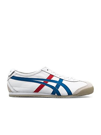 Onitsuka Tiger Mexico 66 in Ivory