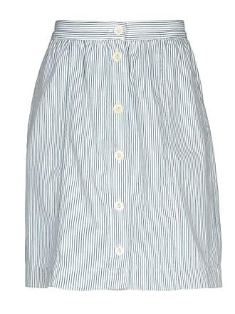 b4bf506e9317 Mih Jeans SKIRTS - Knee length skirts su YOOX.COM