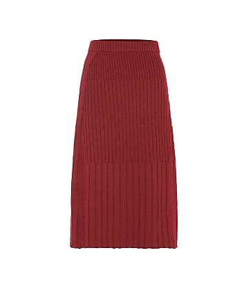 Joseph Claret wool-blend skirt