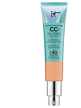 IT Cosmetics Neutral Tan CC Cream 32ml Damen