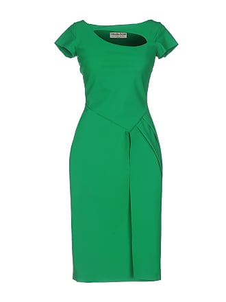 La Petite Robe Di Chiara Boni DRESSES - Knee-length dresses su YOOX.COM