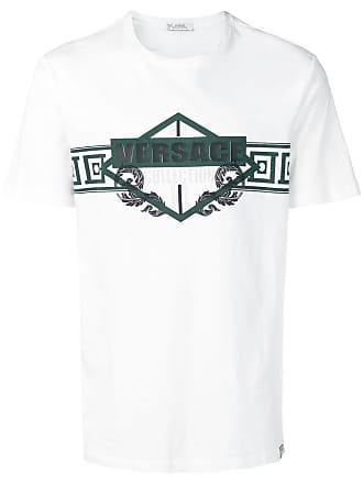 T-Shirts Versace®   Achetez jusqu  à −57%   Stylight c192de28627