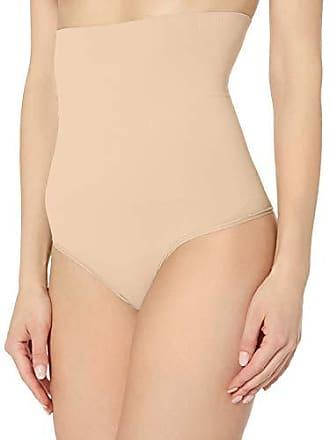 f2a702a4c6 Yummie Tummie Womens Cooling Effects High Waist Shapewear Thong