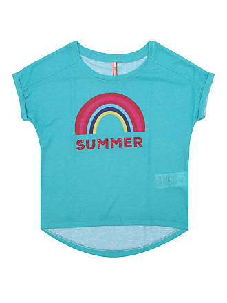 Bisi Blusa Bisi Summer Azul