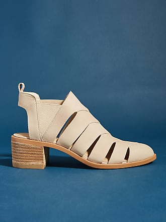 Farylrobin Dura Cut-Out Ankle Boots