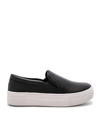 Steve Madden Gills Sneaker in Black