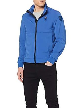 797db84b9fe Blauer Abrigo Hombre BLU (BLU Oltremare 876) XXX-Large
