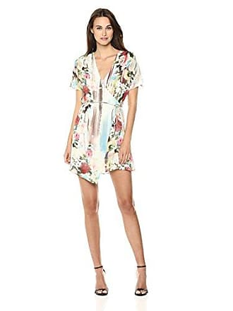 721327125ca1a Haute Hippie Womens French Riviera WRAP Dress