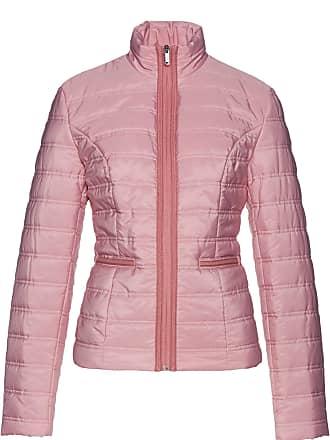 e4fd85970e8 Bonprix Bonprix - Veste matelassée légère rose manches longues pour femme