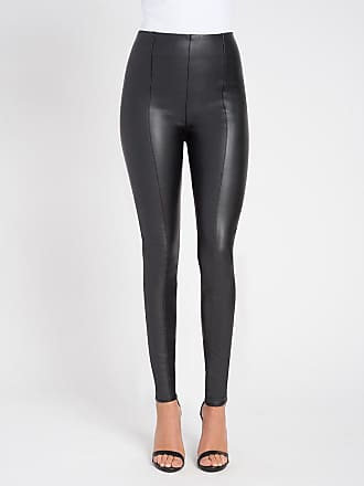 Lyssé Hi Waist Vegan Leggings
