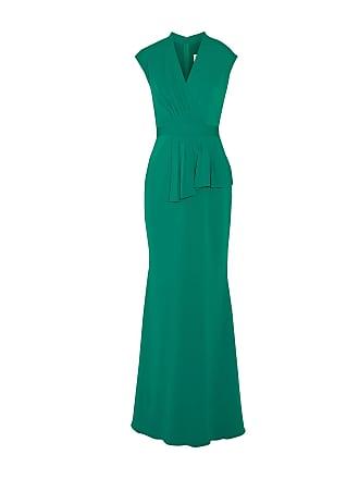 Badgley Mischka DRESSES - Long dresses su YOOX.COM
