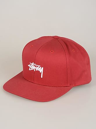 Stüssy Cotton Baseball Hats size Unica