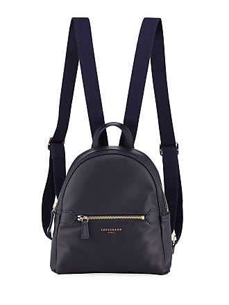 2c744306f24a Longchamp® Leather Backpacks − Sale  up to −30%