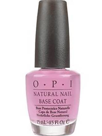 OPI Unter- und Überlack Natural Nail Base Coat 15 ml