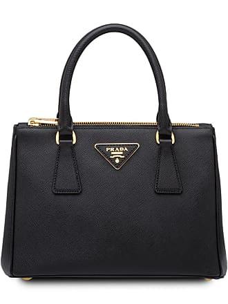 Prada Galleria tote bag - Preto