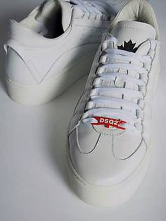 Dsquared2 DSQUARED2 - SCARPE - Sneakers sur DSQUARED2.COM 0984a6ab481