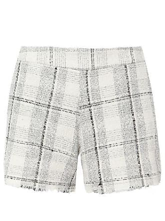 Vi And Co Shorts Tweed VI AND CO. - Off white