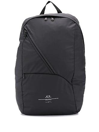 Oakley By Samuel Ross double zip backpack - Black