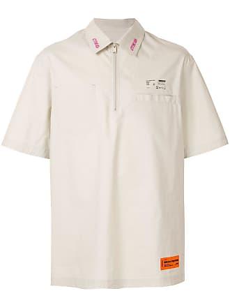 HPC Trading Co. Camisa com zíper - Neutro