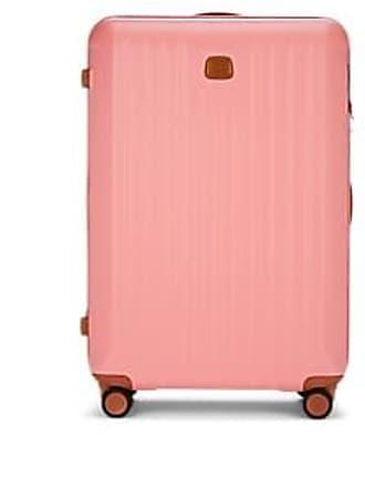 Bric's Mens Capri 32 Spinner Trolley - Pink