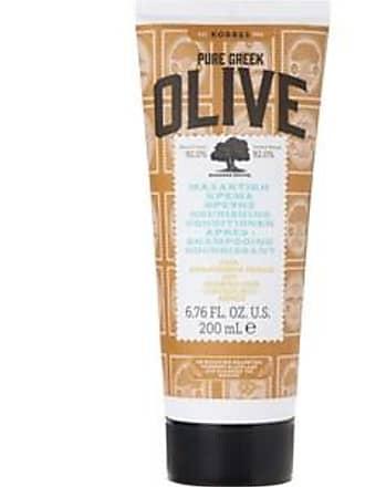 Korres Haarpflege Nutritious Conditioner 200 ml