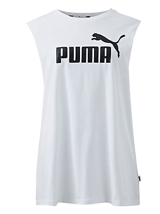 755c9804e22aa Puma Sleeveless Shirts for Women − Sale  up to −51%