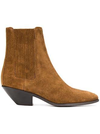 b1ac7082c0a99c Saint Laurent Chelsea Boots  Bis zu bis zu −50% reduziert