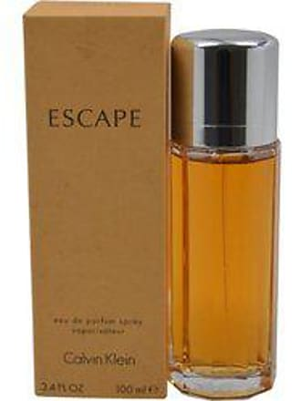 Calvin Klein Escape Womens Eau de Parfum Spray - 3.40-ounce