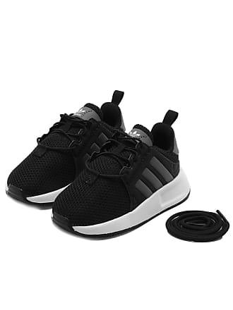 adidas Originals Tênis adidas Menino X Plr El I Preto
