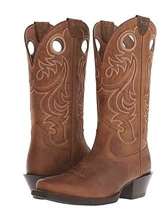 977f9ff1b14 Brown Ariat® Cowboy Boots for Men | Stylight