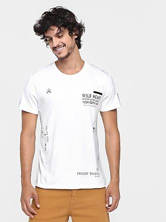 Sommer®  Camisetas em Branco agora com até −72%   Stylight 0f44ce293a