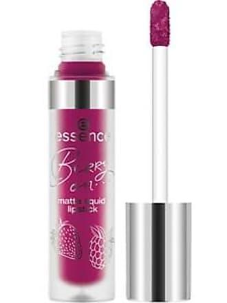 Essence Lippen Lippenstift & Lipgloss Berry On Matte Liquid Lipstick Berry Beautiful 2,20 ml
