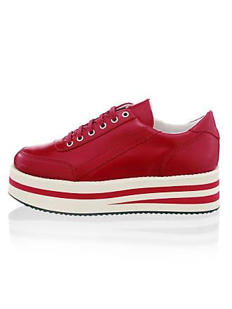 b3576d4bb94 Sneakers voor Dames in Rood: Nu tot −61% | Stylight
