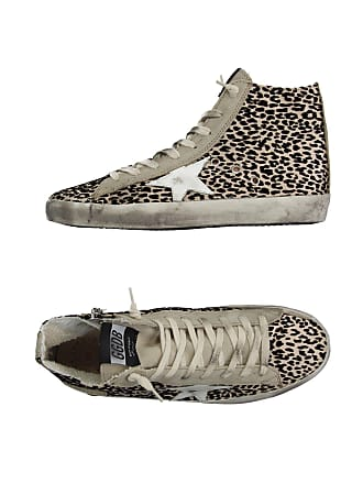 promo code d2cba 925ed Golden Goose CALZATURE - Sneakers   Tennis shoes alte