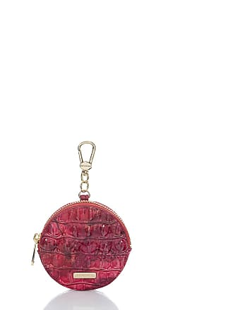 Brahmin Circle Coin Purse Petunia Melbourne