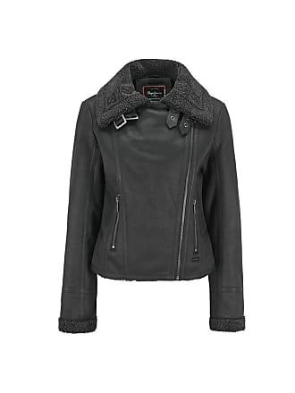 d137a5b5f2d Vestes Pepe Jeans London® en Noir   jusqu  à −69%