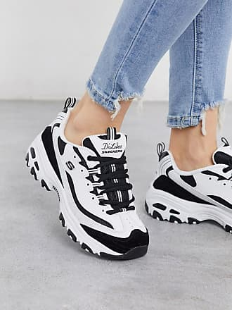 Sneakers Skechers da Donna: fino al −50% su Stylight