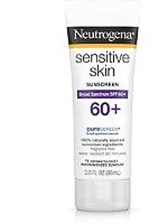 Neutrogena Sensitive Skin Sunblock Lotion SPF 60