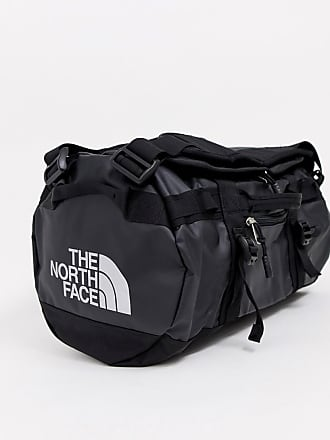 The North Face Base Camp - Borsa a sacco nera piccola da 31 litri - Nero e90c6ba4e39