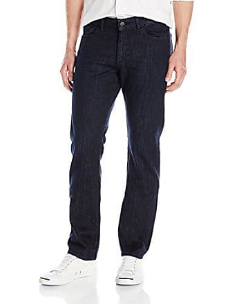 DL1961 Mens Russell Slim Straight Jean in Forge, 29