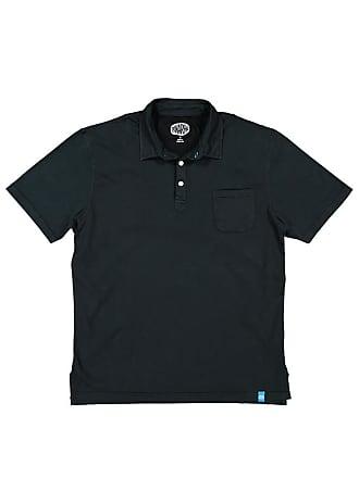 Panareha DAIQUIRI pocket polo black