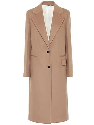Joseph New Magnus wool coat