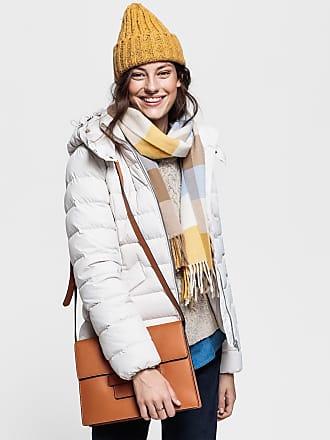 Mäntel für Damen in Weiß: Jetzt bis zu −70% | Stylight